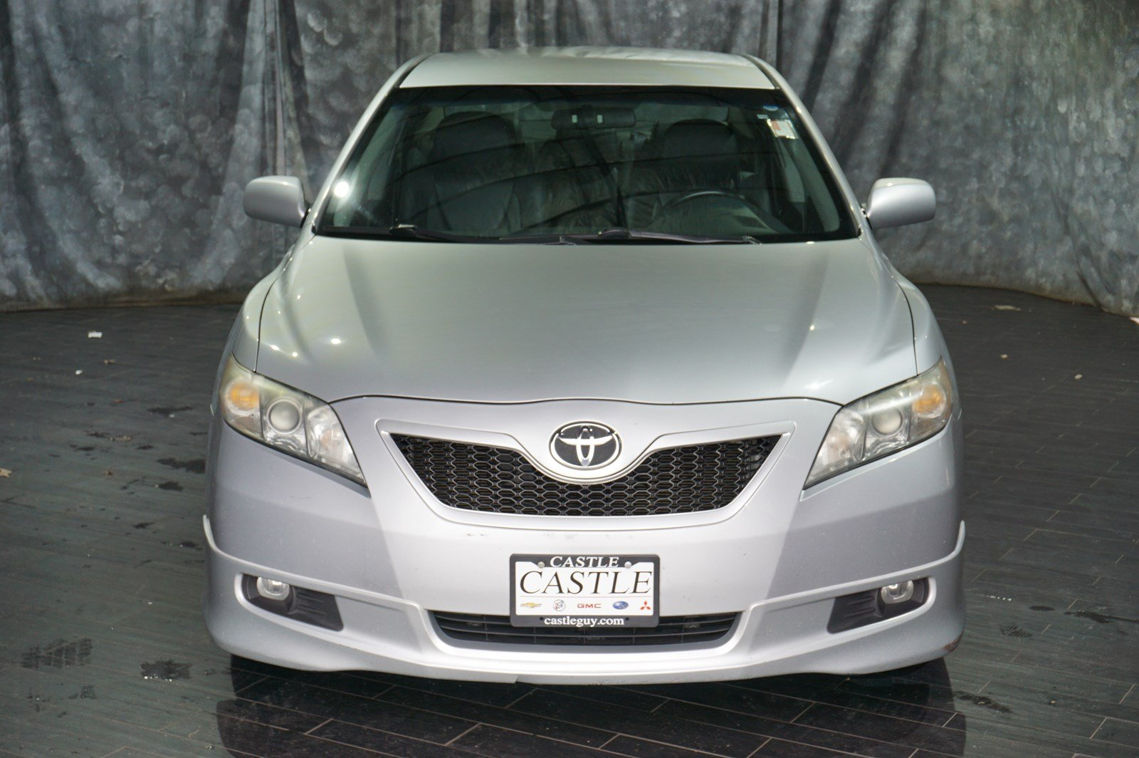 Pre Owned 2007 Toyota Camry Se 4dr Car In Villa Park 63561a Fuel Filter Location