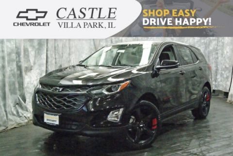 New 2019 Chevrolet Equinox 2LT